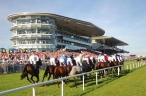 Galway Races Killanin Stand