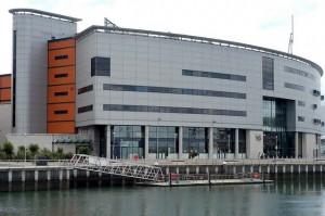 The Odyssey Arena, Belfast