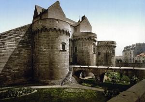 Chateau-des-Ducs-de-Bretagne-Nantes
