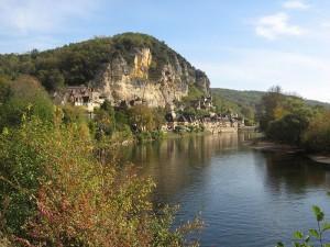 Loire river Nantes